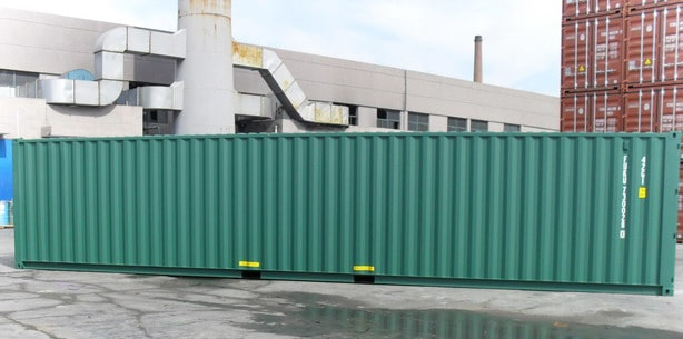 shipping containers for sale price