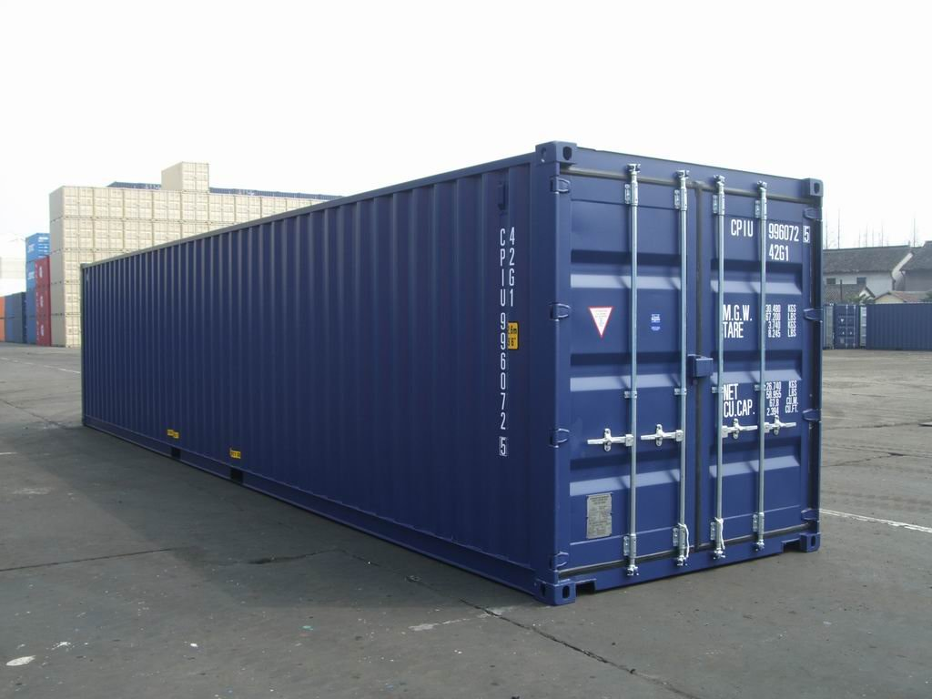 40 foot shipping container for sale