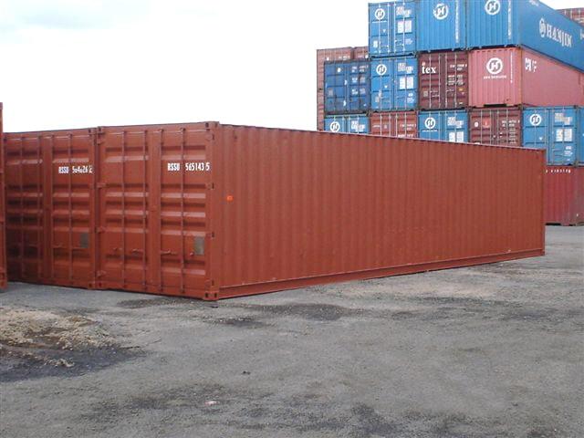 Container Sales Melbourne