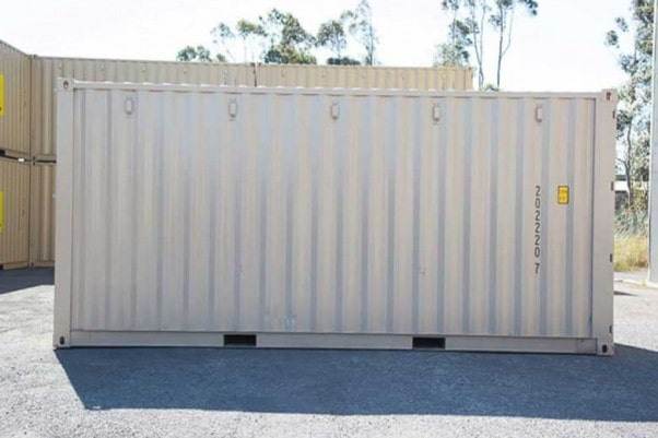 back_view_container_site_office