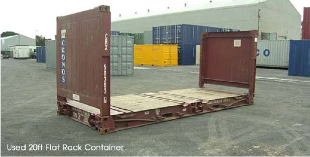 Shipping Container Hire and Sales in Melbourne