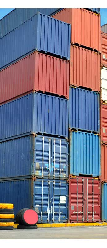 container sales Melbourne