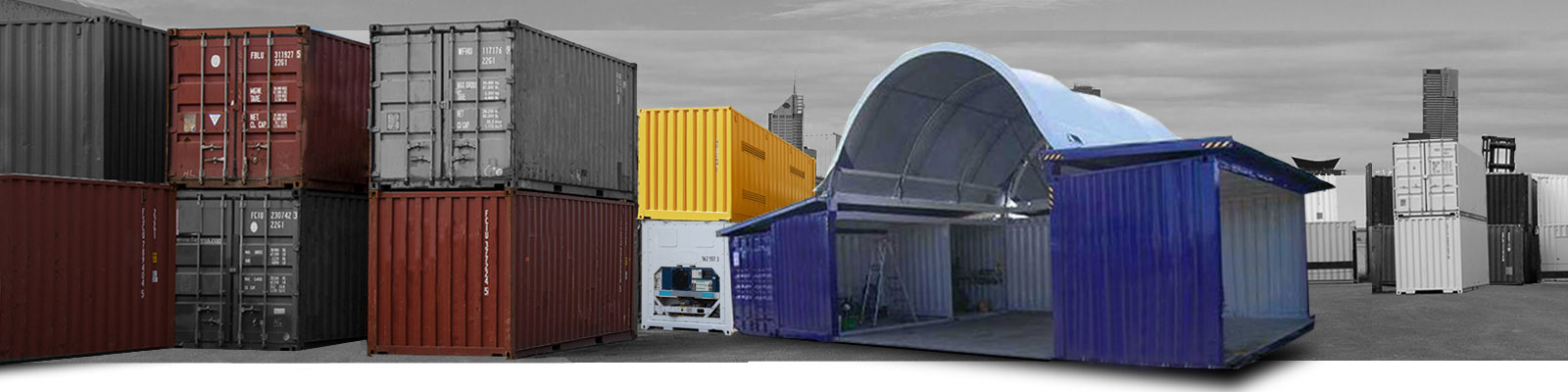 shipping container prices in Melbourne
