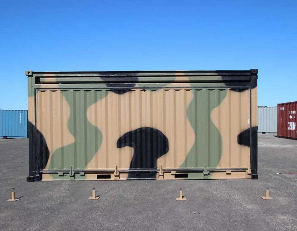 Melbourne container rentals