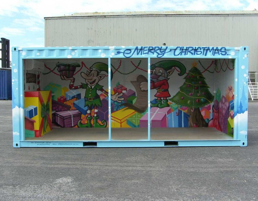 container_for_christmas
